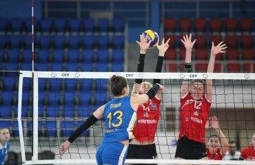 Результати матчів 12-го туру жіночої Суперлiги України 2018\19 жіночій волейбол, суперліга україни 2018\19, 12 тур, розклад, трансляції, відео, місце проведення, результати матчів