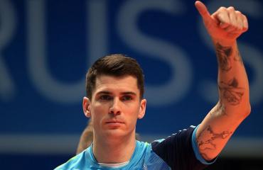 """Андерсон після сезону покине """"Зеніт"""" і перейде в """"Модену"""" чоловічий волейбол, чемпіонат італії, модена, серія а1, метт андерсон, зеніт-казань, чемпіонат росії, трансфер"""