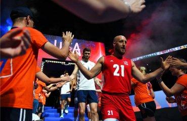 """""""Фінал шести"""" Ліги націй-2019 пройде в Чикаго чоловічий волейбол, ліга націй-2019, чикаго, фінал шести, сша"""