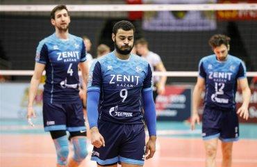 Леон в сборной Польши – это несправедливо. Нгапет объясняет, почему мужской волейбол, эрвин нгапет, сборная франции. кузбасс кемерово, зенит-казань, леон вильфдеро, сборная польши