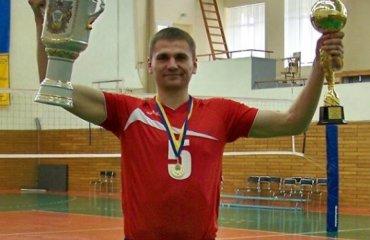 У Харкові відбудеться ІV турнір пам'яті Олександра Мартиненка чоловічий волейбол, харків, олександр мартиненко, турнір памяті