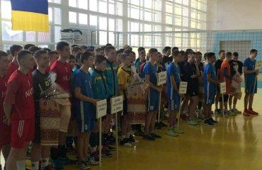 """""""Дитяча ліга"""": Новий тріумф КСЛІ та переможна магія рідних стін дитячий волейбол, дитяча ліга, чемпіонат україни"""