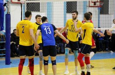 """Суперліга (чоловіки). """"Бронзова"""" інтрига та боротьба за виживання чоловічий волейбол, суперліга україни 2018\19, бронзовий фінал, 7-8 місця"""