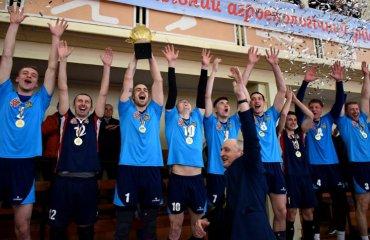 """ВК """"Житичі"""" – переможець Вищої ліги України 2018\19! чоловічий волейбол, вища ліга україни 2018\19, фінал чотирьох, 2-й тур, житомир, житичі - переможці"""