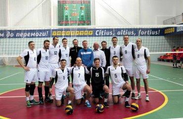 """ВК """"Подоляни"""" став переможцем Другої ліги України 2018\19 чоловічий волейбол, друга ліга фінал чотирьох, вк подоляни"""