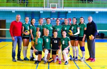 """ВК """"Легенда"""" – переможець Першої ліги України 2018\19 жіночій волейбол, перша ліга україни 2018\19, вк легенда київ, аланта дну"""