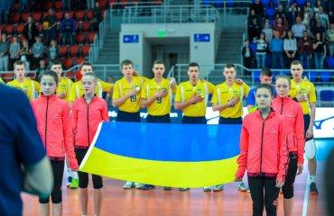 Кваліфікація ЧЄ-2019. U-16 та U-17. Розклад та трансляції юнацький волейбол, чемпіонат європи-2019, кваліфікація, розклад, трансляції, результати матчів, відео, збірна україни ю16 дівчата, ю17 юнаки