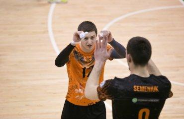 """Горден БРОВА: """"В цьому сезоні було досить тяжко завойовувати золоті медалі"""" чоловічий волейбол, барком-кажани львів, суперліга україни 2018\19, горден брова інтервью"""