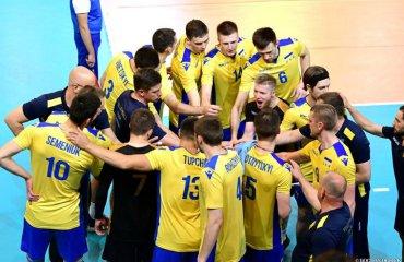 Чоловіча збірна України розпочала тренувальний збір в Южному чоловічий волейбол, збірна україни з волейболу, угіс крастіньш, національна збірна україни, золота євроліга-2019, тренувальний збір в южному, клад команди