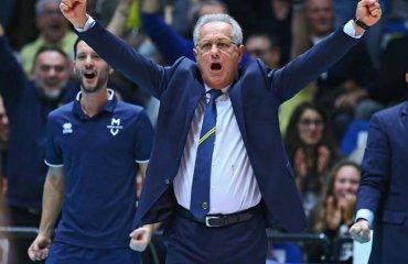Веласко оголосив про завершення тренерської кар'єри чоловічий волейбол, хуліо веласко, модена італія, головний тренер, завершення кар'єри