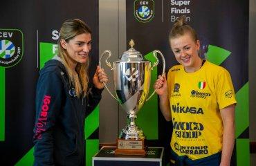 """Фінал """"Новара"""" – """"Конеліано"""". 9 цікавих фактів жіночий волейбол, ліга чемпіонів-2019, новара імоко воллей конеліано, італія, серія а1, фінал, цікаві факти"""