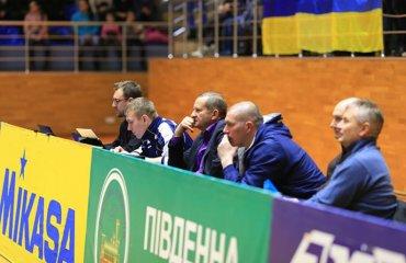 """Евгений ЩЕРБИНА: """"Большинство клубов поддерживают расширение Суперлиги"""" мужской волейбол, суперлига украины, формат 10 команд, расширение суперлиги украины, евгений щербина интервью, харьков локомотив"""