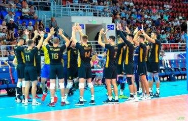 Золота Євроліга-2019. Результати групового етапу чоловічий волейбол, жіночий волейбол, золота євроліга-2019, збірна україни, розклад, результати, відео трансляції