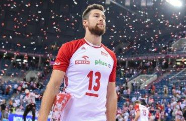 Капитана поляков могут дисквалифицировать. Он оскорбил иранский народ мужской волейбол, михал кубяк, скандал, расизм, ксенофобия, сборная польши, сборная ирана
