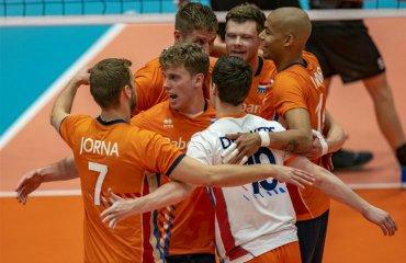 """Білорусь, Туреччина та Голландія вийшли в """"Фінал чотирьох"""" Євроліги чоловічий волейбол, жіночий волейбол, золота євроліга-2019, фінал чотирьох, учасники"""