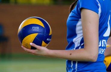 В жіночій Суперлізі з'явиться ще одна команда жіночій волейбол, суперліга україни 2019\2020, вк прометей кам'янське, нова команда