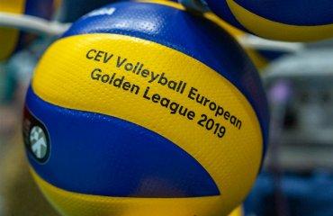 Золота Євроліга-2019. Фінал чотирьох. Результати чоловічий волейбол, жіночий волейбол, золота євроліга-2019, розклад, результати, відео трансляції, фінал чотирьох