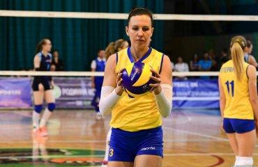 Блокуюча Трушкіна продовжить кар'єру в Польщі жіночий волейбол, українська волейболістка, трансфер, ірина трушкіна, хемік поліце, польща