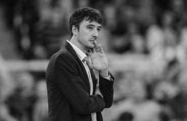 Помер 46-річний іспанський тренер Мігель Фаласка чоловічий волейбол, жіночий волейбол, помер іспанський тренер мігель фаласка, серцевий напад