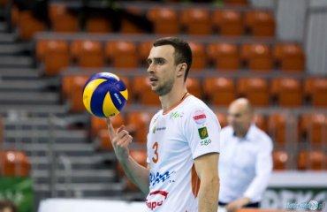 Зв'язуючий Сторожилов продовжить кар'єру в Греції чоловічий волейбол, чемпіонат греції, дмитро сторожилов, український волейболіст, серце поділля, трансфер