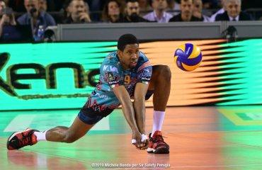 В збірній Польщі Леон може стати діагональним чоловічий волейбол, вільфредо леон, збірна польщі, карантин, діагональний, зміна амплуа, вітал хейнен