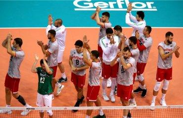 6 основних гравців збірної Болгарії виключені з команди через конфлікт чоловічий волейбол, ліга націй-2019, збірна болгарії, сільвано пранді, конфлікт в команді