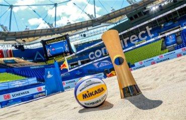 Чемпіонат світу-2019. Розклад, результати, трансляції пляжний волейбол, чемпіонат світу-2019, гамбург, німеччина, плей-офф, чвертьфінали, фінал, півфінал, розклад, результати, трансляції, онлайн, відео
