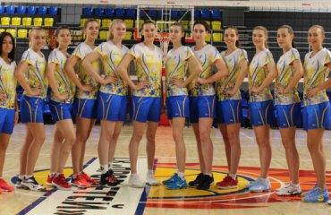 Сборная Украины поделилась впечатлениями о сборе в Каменском женский волейбол, всемирная универсиада-2019, женская сборная украины, интервью, состав команды