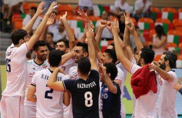 Гравців збірної Ірану на 4 години затримали в аеропорту Чикаго чоловічий волейбол, ліга націй-2019, збірна ірану, скандал, фінал шести