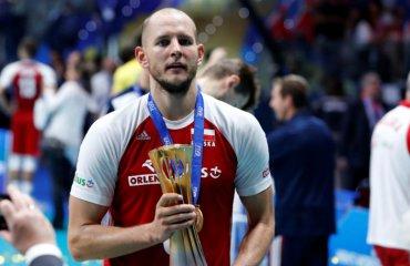 Курек не допоможе збірній Польщі в олімпійській кваліфікації і на ЧЄ чоловічий волейбол, бартош курек оніко варваша польща, травма, операція, збірна польщі, чемпіонат європи, оліміпйська кваліфікація