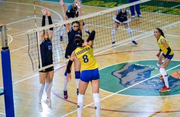 Українська нападниця Крайдуба продовжить кар'єру в Польщі жіночий волейбол, чемпіонат польщі, будовляни лодзь, трансфер, українська волейболістка, анастасія крайдуба, хімік, єнісей
