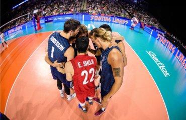 """Некоторые сборные сыграют в """"Финале шести"""" вторым составом мужской волейбол, лига наций-2019, финал шести, сша, россия, бразилия, иран, польша, франция, составы команд"""