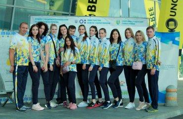 Жіноча збірна України посіла 14 місце на Всесвітній Універсіаді-2019 жіночий волейбол, всесвітня універсіада-2019, неаполь, жіноча збірна україни, 14 місце