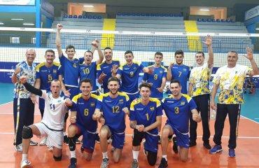 Чоловіча збірна України стала 13-ою на Літній Універсіаді-2019 чоловічий волейбол, всесвітня універсіада-2019, чоловіча збірна україни, результати матчів, 13 місце