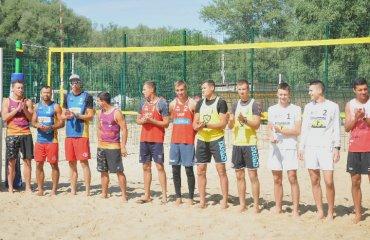 Гордєєв та Попов виграли черговий тур чемпіонату України пляжний волейбол, чемпіонат україни 2019, чернігів, результати туру