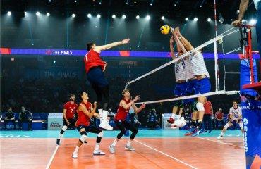 Сколько заработали сборные, участвуя в Лиге наций мужской волейбол, лига наций-2019, гонорар, сума заработанных, призы