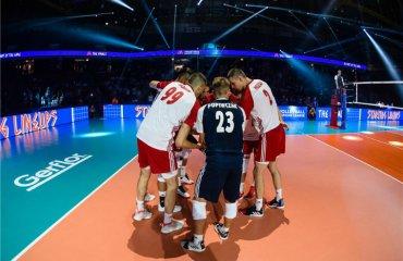 ФІВБ не отримувала скарг від польської федерації на твіт Спиридонова чоловічий волейбол, олексій спиридонов, кароль клос, скандал, фівб, федерація польщі, збірна польщі, твіттер