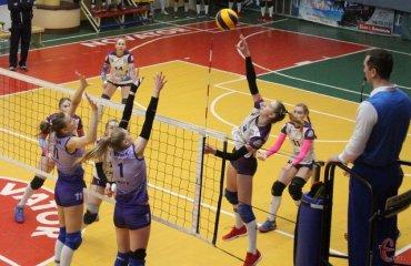 Українська нападниця Нудьга стала новачком польського клубу жіночий волейбол, чемпіонат польщі, валерія нудьга, трансфер, новатор хмельницький, українська волейболістка