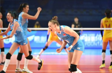 Волейболістка з Туреччини не зіграє в кваліфікації ОІ через помилку в документах жіночий волейбол, збірна туреччини, джованні гвідетті, олімпіада-2020