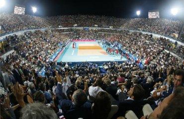 Стали відомі два останніх російських міста, в яких відбудеться ЧС-2022 чоловічий волейбол, чемпіонат світу-2022, росія ярославль, кемерово, міжнародна федерація волейбол, фівб