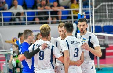 Чоловіча збірна України готується до ЧЄ-2019 у Запоріжжі чоловічий волейбол, чемпіонат європи-2019, тренувальний збір, склад команди, чоловіча збірна україни