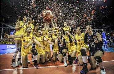 Шість жіночих збірних завоювали право виступити на Олімпіаді-2020 жіночий волейбол, олімпіада-2020, токіо, японія, сербія, китай, росія, італія, сша, бразилія, результати матчів
