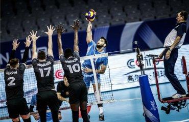 Стартує відбір на Олімпіаду-2020 чоловічий волейбол, олімпіада-2020, токіо, відбір, кваліфікація