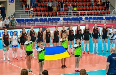 Національні збірні України зіграють у Кубку Незалежності-2019 чоловічий волейбол, жіночий волейбол, кубок незалежності-2019, збірна україни
