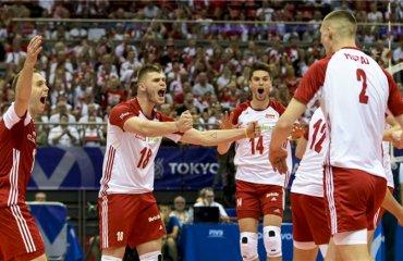 У Польщі скандал з календарем кваліфікаційного турніру на ОІ чоловічий волейбол, скандал, збірна польщі, збірна франції, олімпіада, вітал хейнен