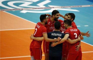 Іран обіграв Кубу, Франція сильніше Словенії та інші матчі