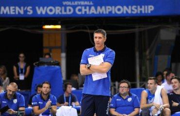 Слободан Ковач очолив збірну Сербії чоловічий волейбол, слободан ковач, збірна сербія, головний тренер, чемпіонат європи-2019
