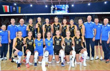 Став відомий остаточний склад жіночої збірної України на ЧЄ-2019 жіночий волейбол, чемпіонат європи-2019, гарій єгіазаров, головний тренер. жіноча збірна україни, склад команди