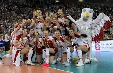 Стали відомі півфіналісти чемпіонату Європи-2019 жіночій волейбол, чемпіонат європи-2019, півфінали, чвертьфінали, сербія - італія, туреччина - польща