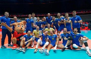 Чоловіча збірна України здобуває другу перемогу на ЧЄ-2019 волейбол, збірна України, Нідерланди, Черногорія, перемога